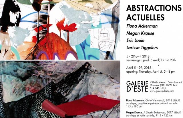 galerie d'este invite 2